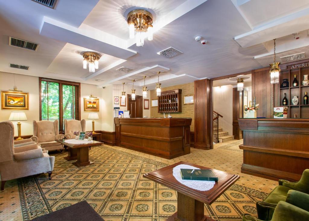 Hotel Palić Resort