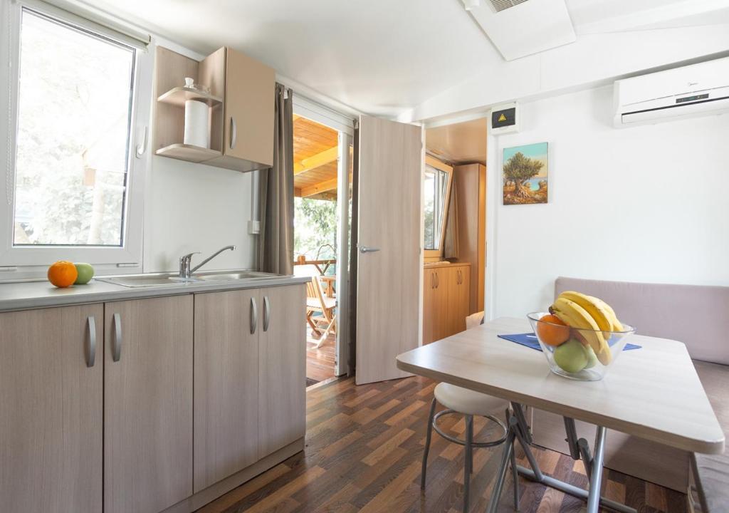 Krk Mobile Homes