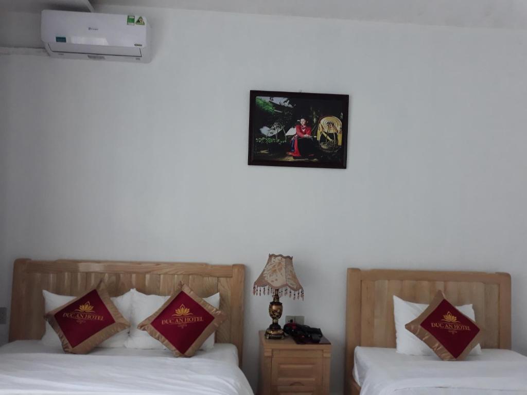 Đức An Hotel