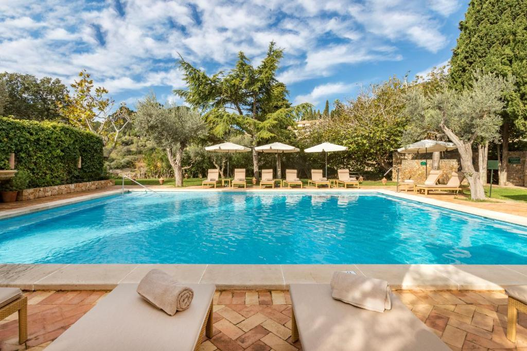boutique hotels valldemossa  28
