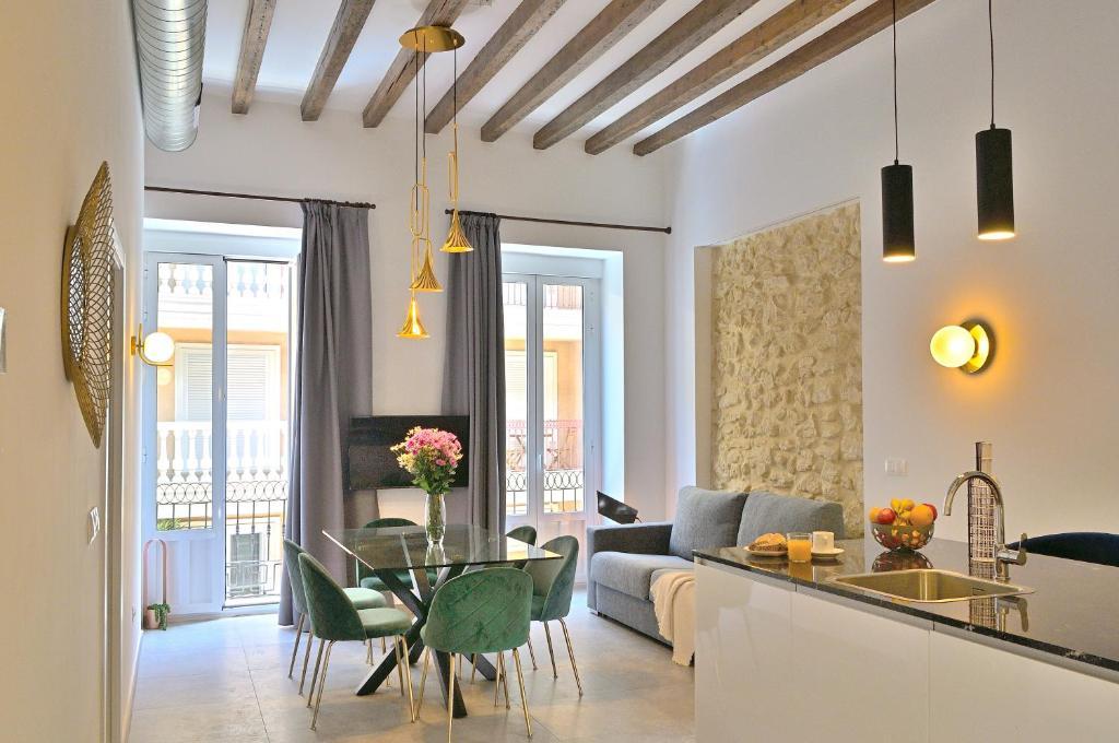 MyFlats Luxury Downtown, Alicante – Precios actualizados 2019