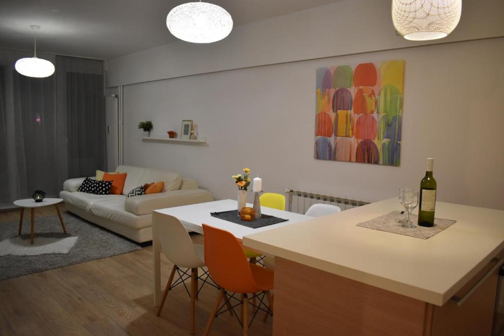 Apartment Stars In Shadow Zagreb Nove Cijene Za 2019