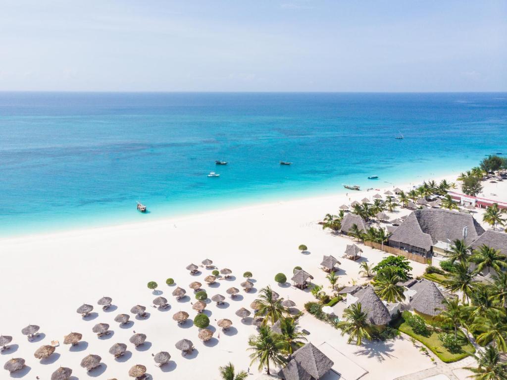 Resort Gold Zanzibar Beach House (Tanzania Kendwa) - Booking.com