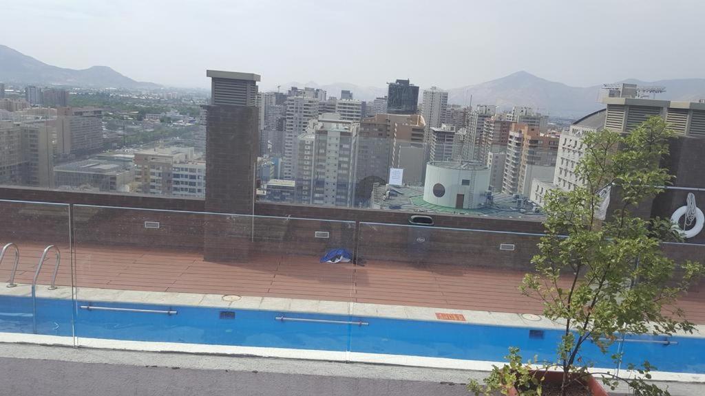 Apartamento Santiago Centro