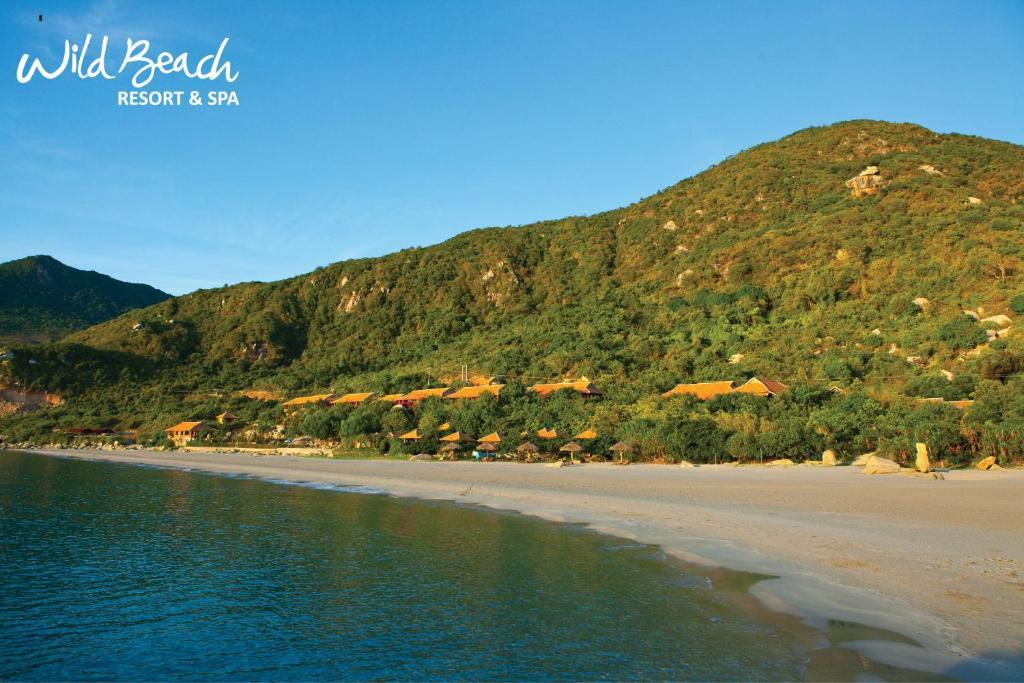 Wild Beach Resort & Spa Nha Trang