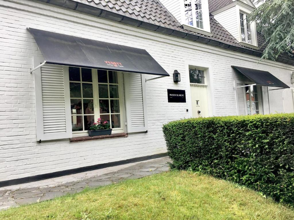 Residence Maison Blanche Lille maison blanche, wielsbeke – updated 2020 prices