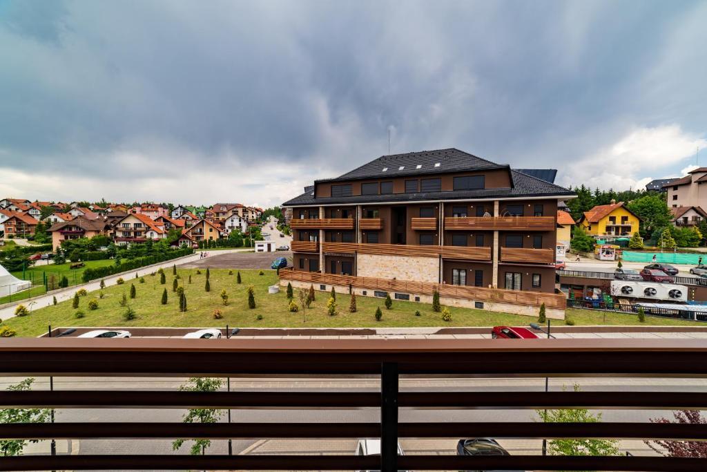 Kalman Apartments Srb Zlatibor Bookingcom