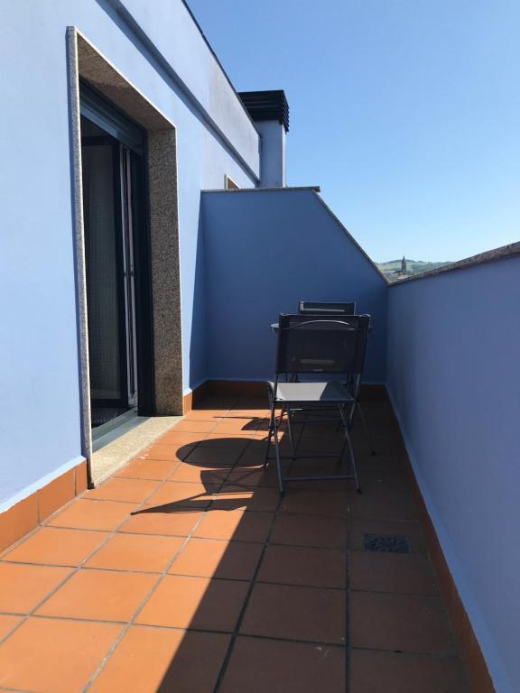 Departamento Atico Gran Via España Sarria Booking Com