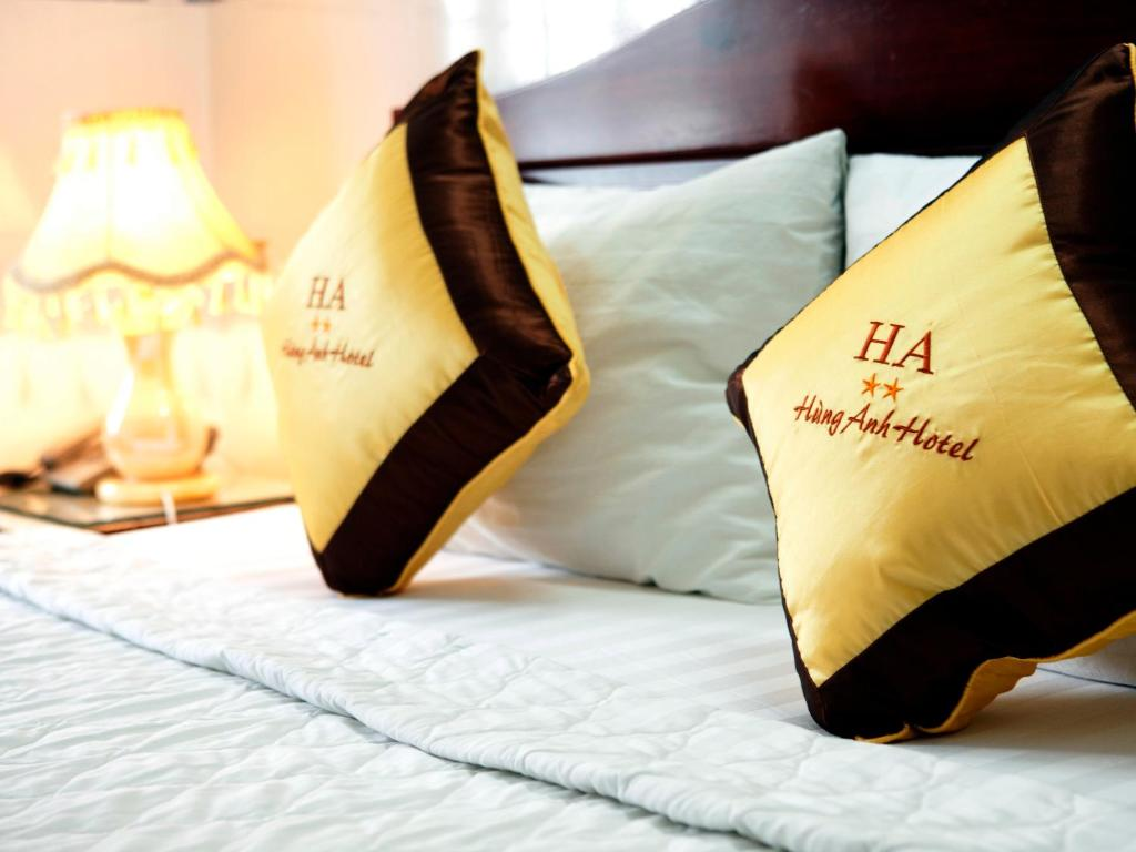 Hung Anh Hotel