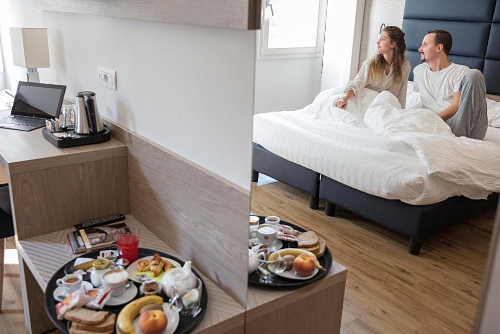 Letto A Castello Twins.Bed And Breakfast Letto A Castello Ferrara Italy Booking Com