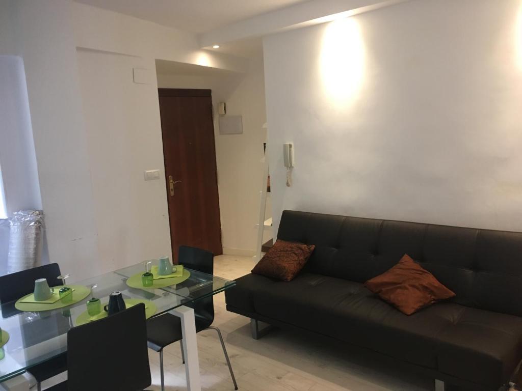 Apartment 70 M2 Con Terraza De 20m2 Valencia Spain