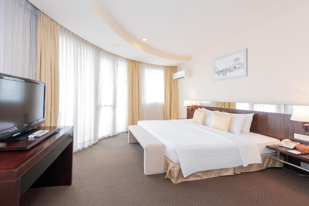 Phòng Suite Palace