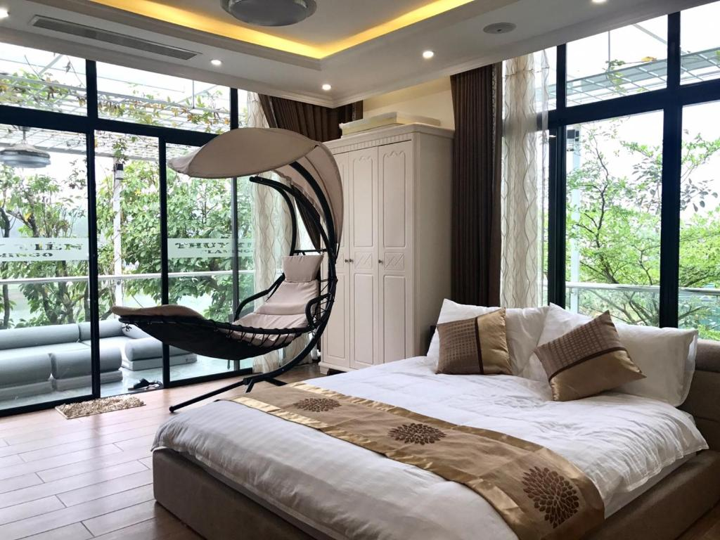 Biệt Thự Deluxe
