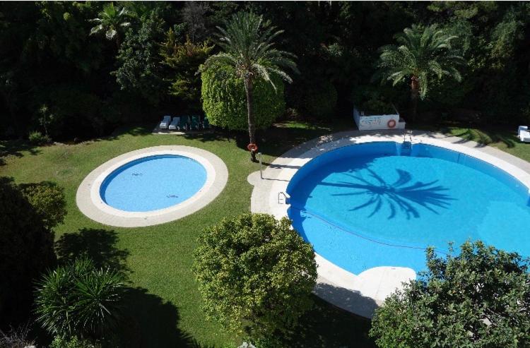 Modern New Apartment Marbella Espanya Marbella Bookingcom