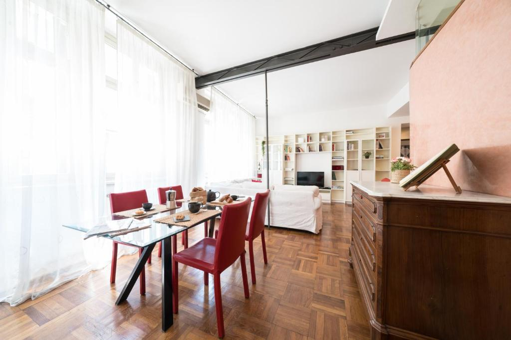 Borsari Halldis Apartment