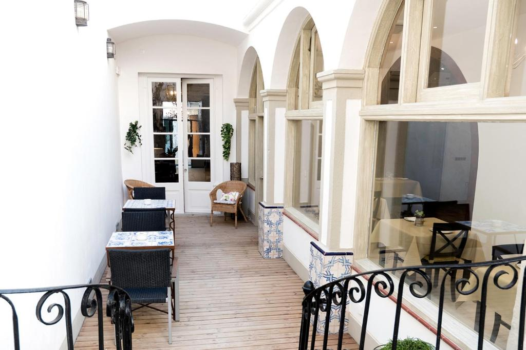 boutique hotels in arenys de mar  18