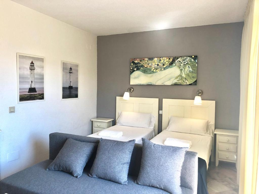 Luxury studio by the sea, Marbella – Updated 2019 Prices