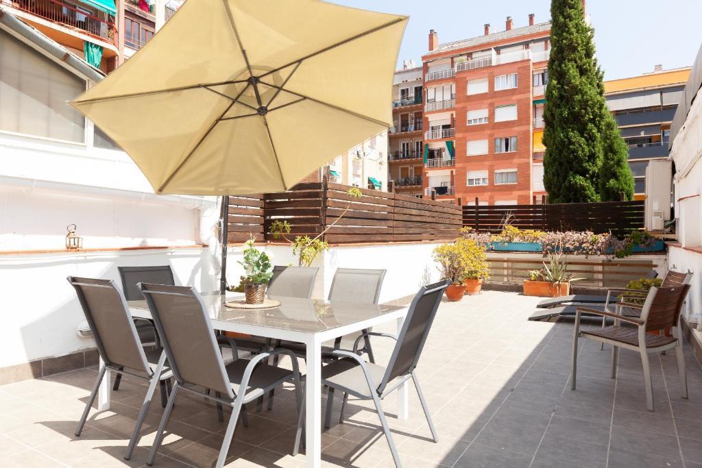 Centric Apartment Barna Barcelona Spain Booking Com