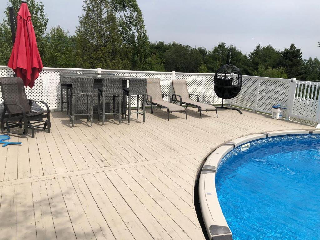 Maison de la Pointe, Baie-Saint-Paul – Updated 2019 Prices