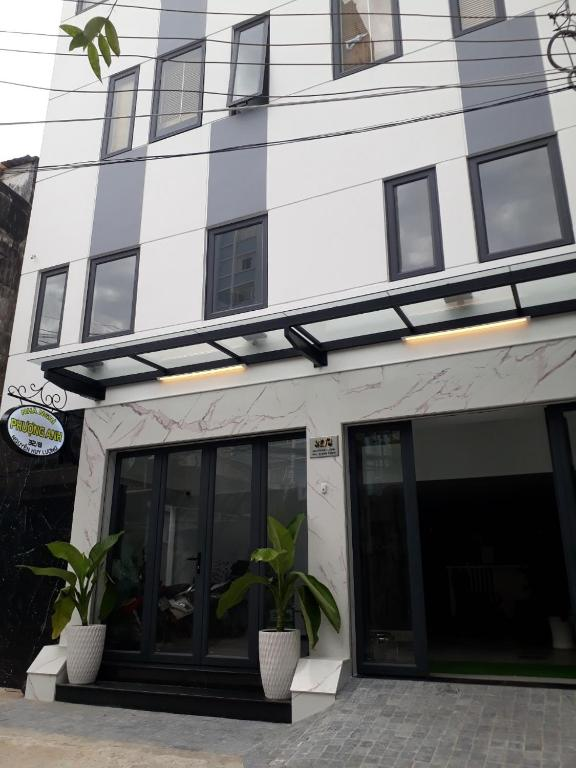Hotel Phượng Anh