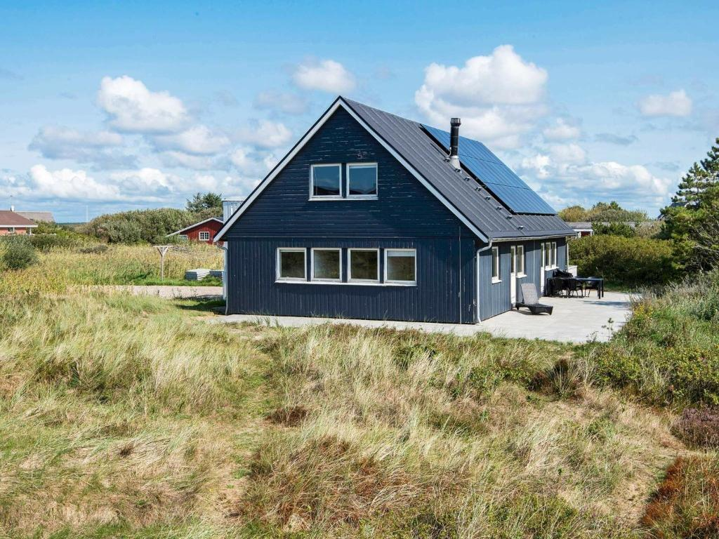 Five-Bedroom Holiday home in Rømø 1
