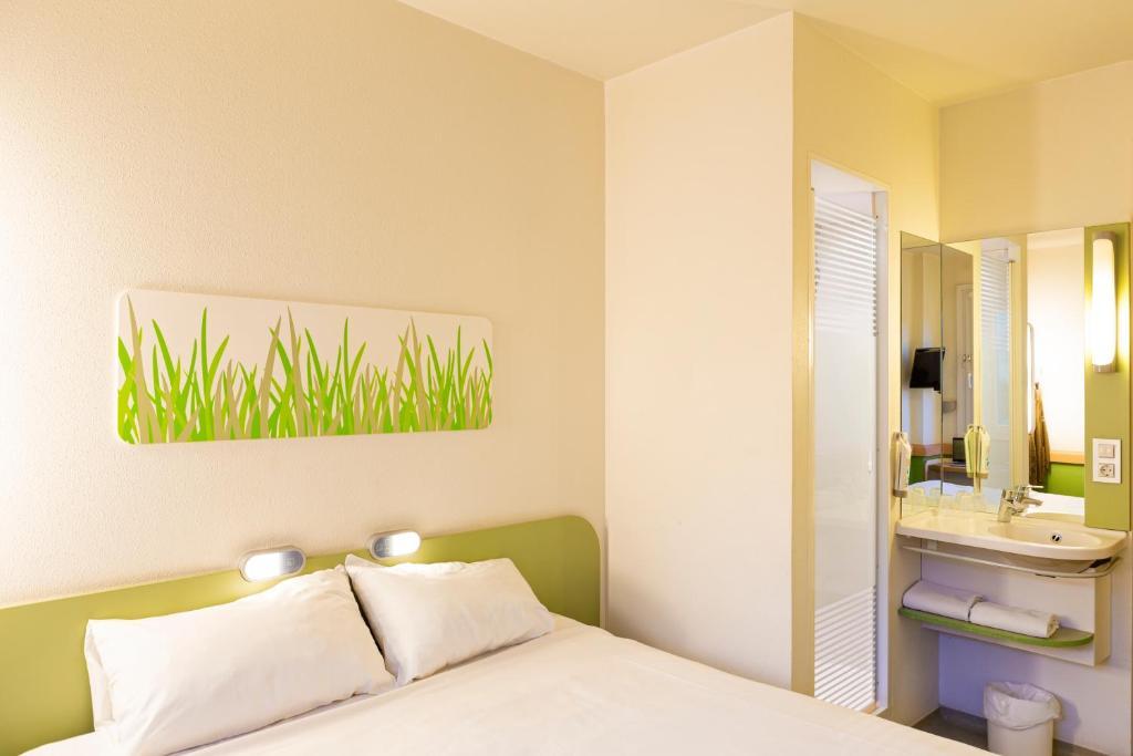 Hotel Ibis Budget Oviedo (España Oviedo) - Booking.com