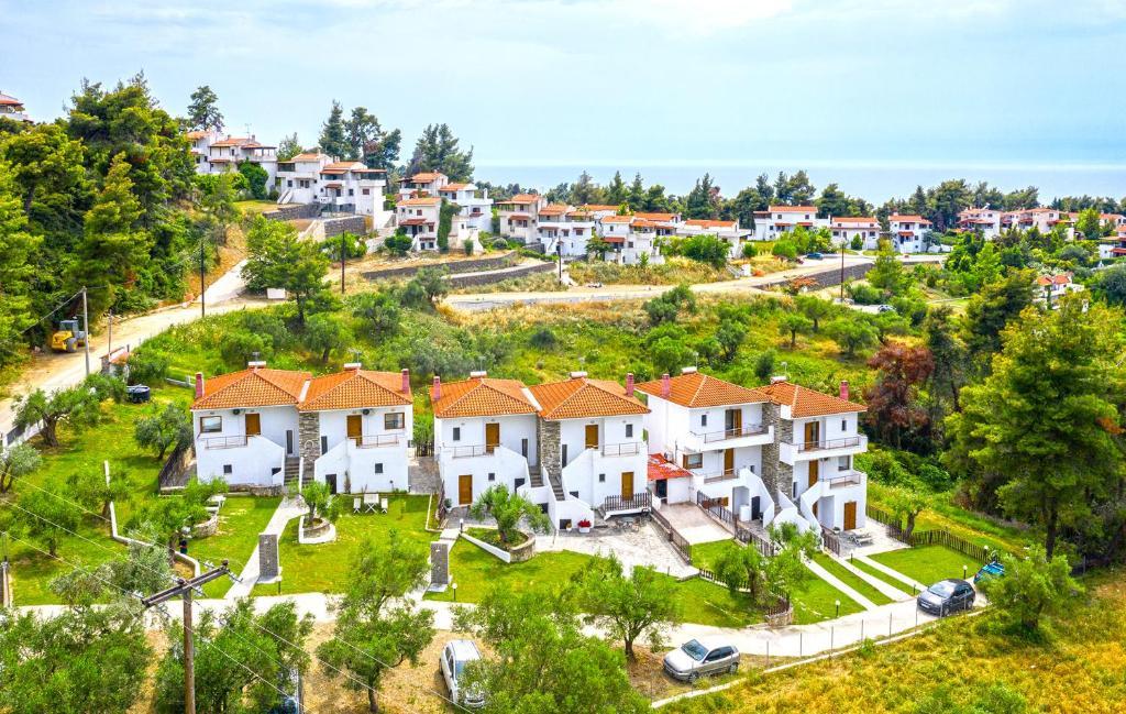 Elaia Villas Elani Siviri Greece Booking Com