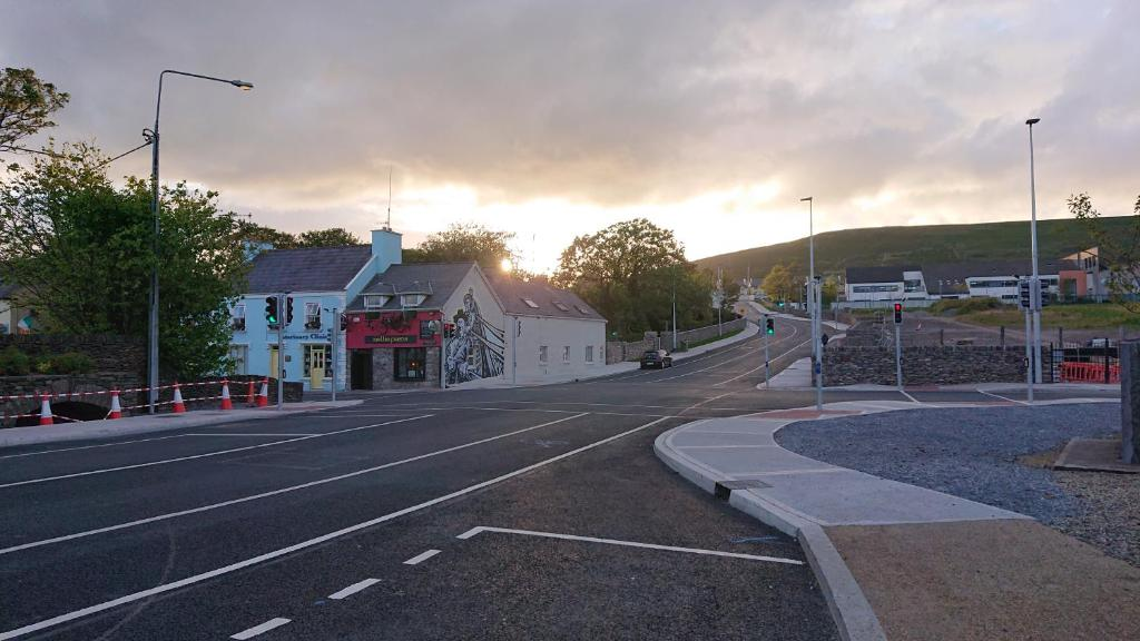 najveće mjesto za upoznavanje Irske