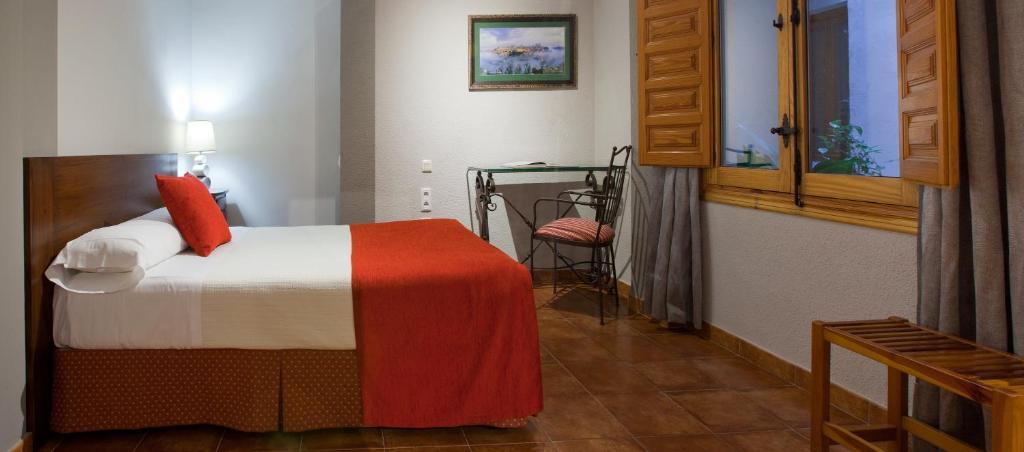 Hotel Real De Toledo Spain Booking Com