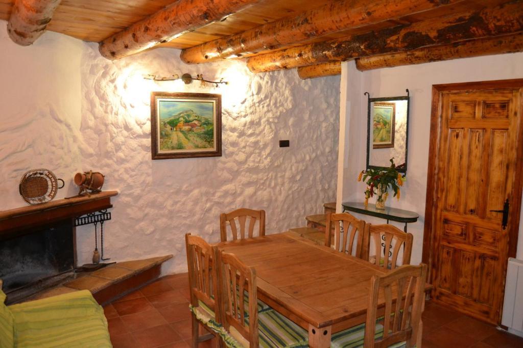 Casas Rurales La Tejeruela Yeste Precios Actualizados 2020