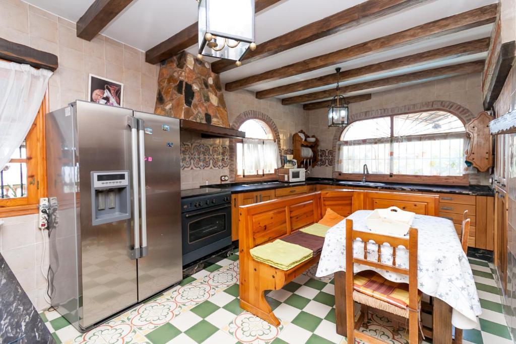 Villas Las Palomas Canovas (Spanien Frigiliana) - Booking.com