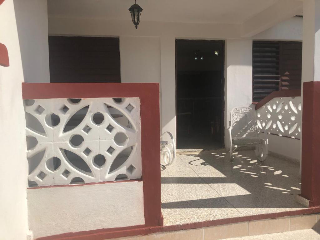 Casa De Vacaciones Casa Ximena Cuba Guanabo Booking