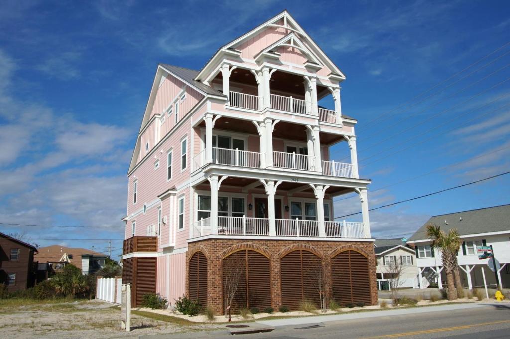 Myrtle Beach Home Show 2020.A New Beginning House Home Myrtle Beach Sc Booking Com