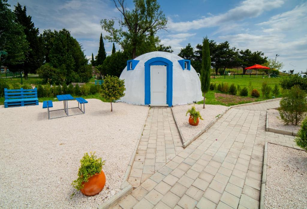 Gino Park Resort