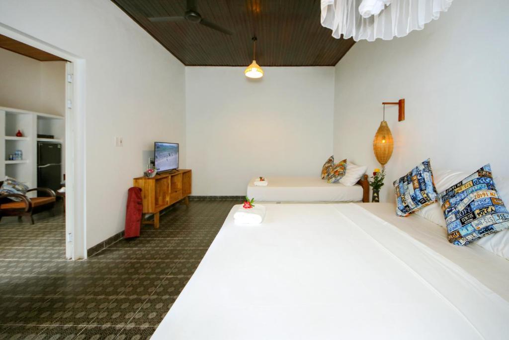 Gia Bao Phat Homestay