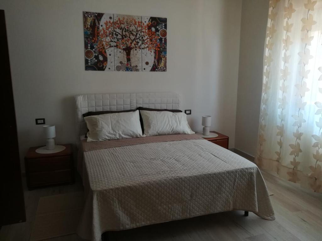 Camera Matrimoniale A Olbia.Apartment Casa Fortuna Olbia Italy Booking Com