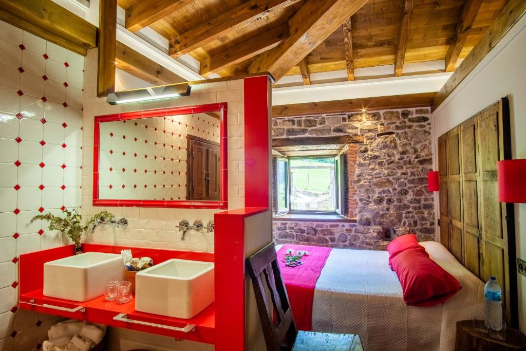 boutique hotels in asturias  179