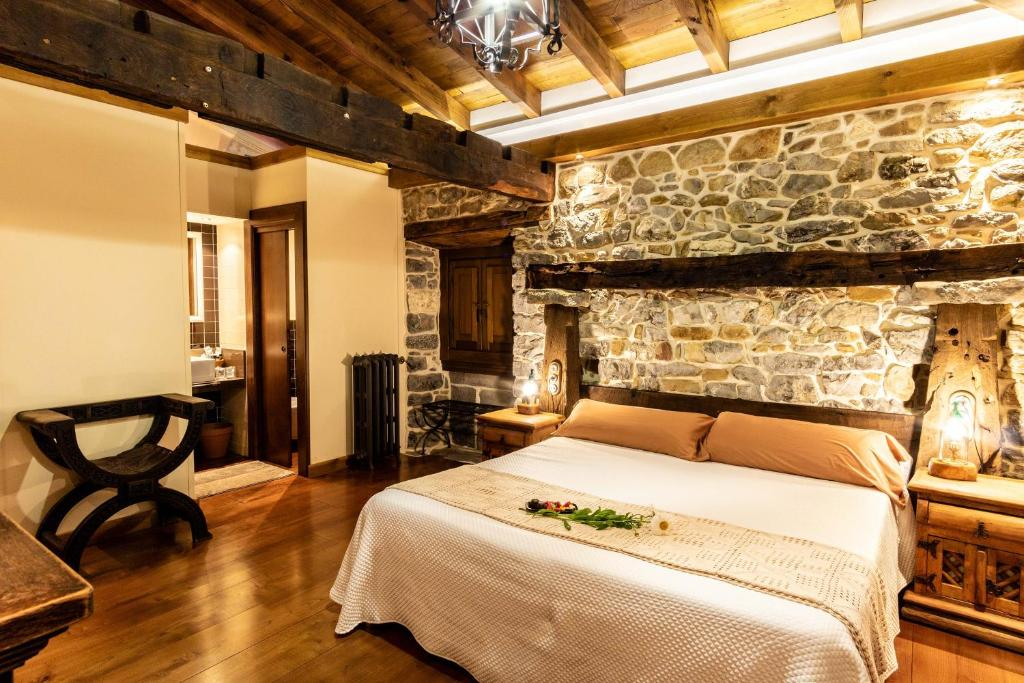 boutique hotels asturien  48