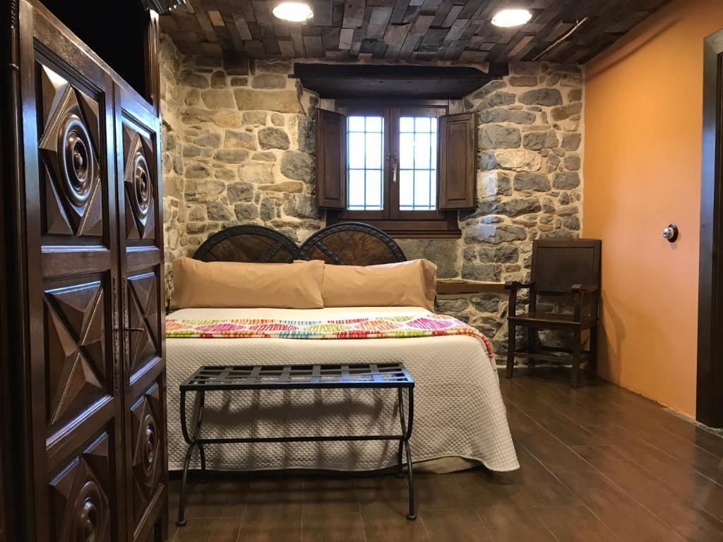 boutique hotels asturien  55