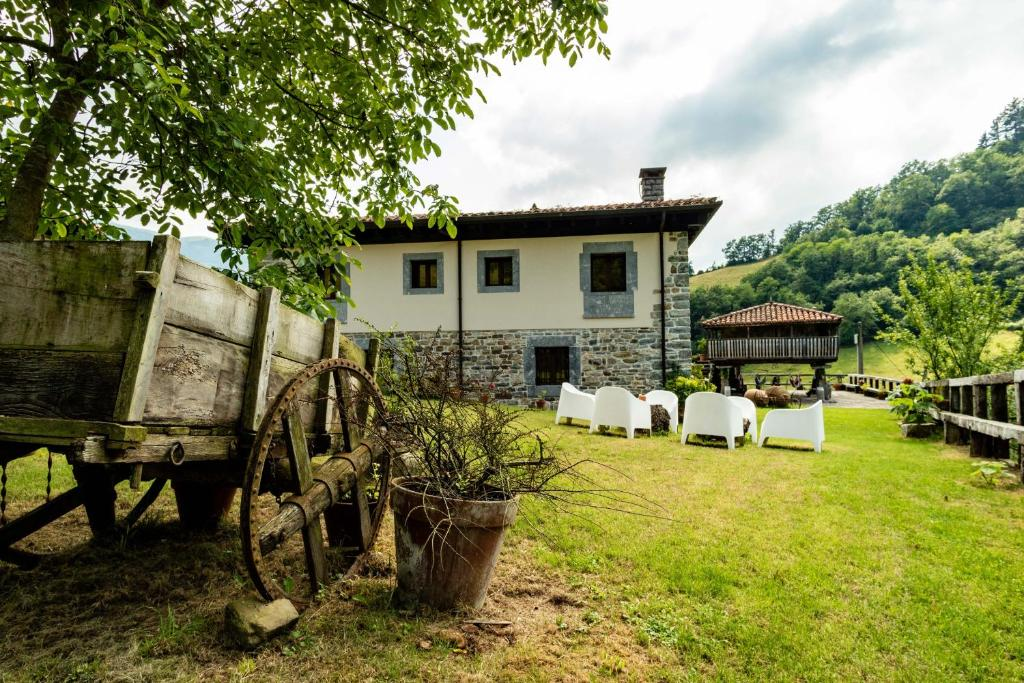 boutique hotels in asturias  184