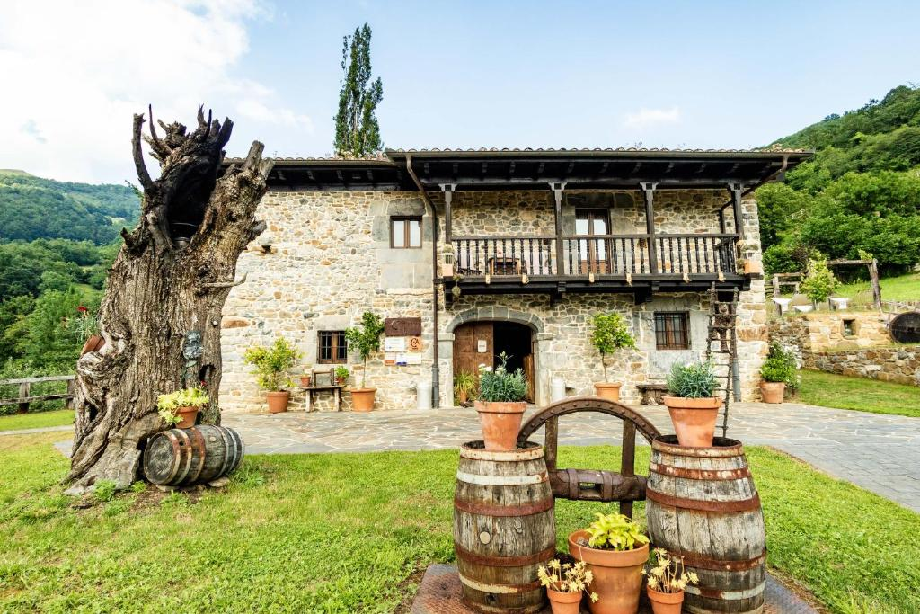 boutique hotels asturien  37