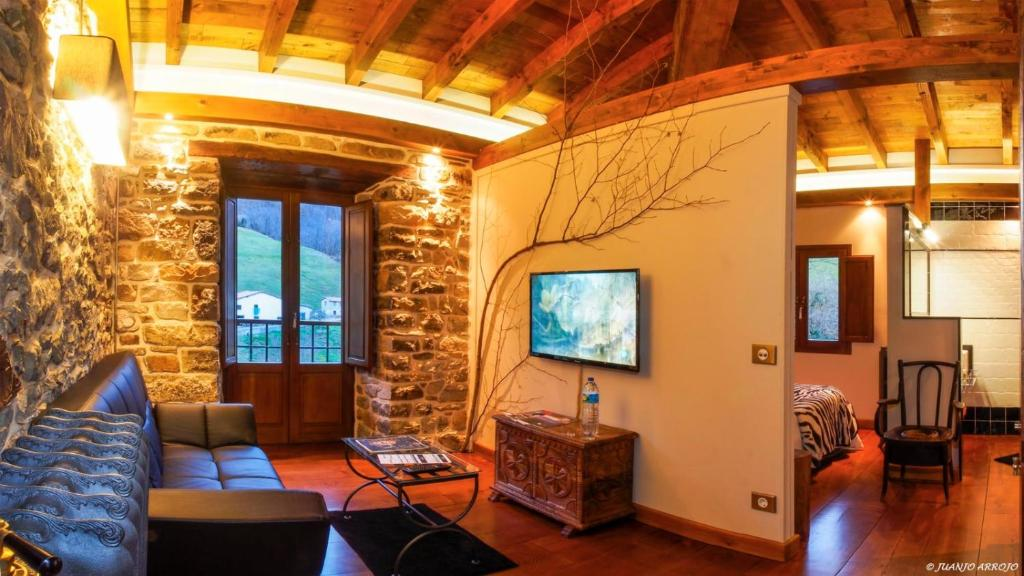 boutique hotels in asturias  166