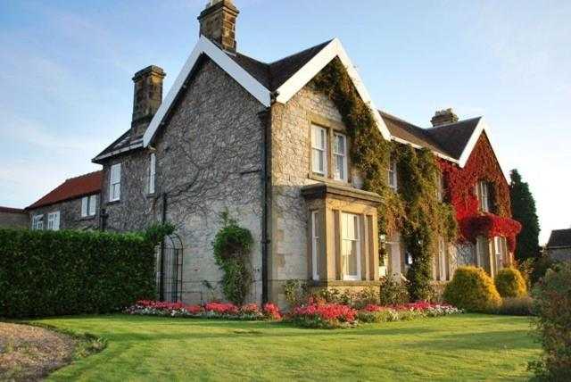 The Carlton Lodge in Helmsley, North Yorkshire, England