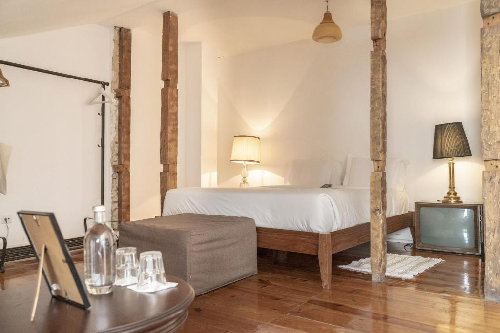 The Independente Suites & Terrace