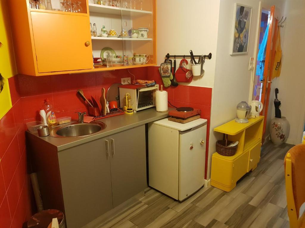 Kuhinja za usluge upoznavanja