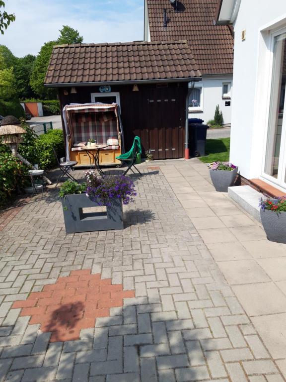 Apartment Hinrichs Bad Zwischenahn Germany Booking Com