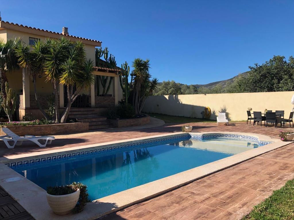The Rustic Modern Villa (España Peñíscola) - Booking.com