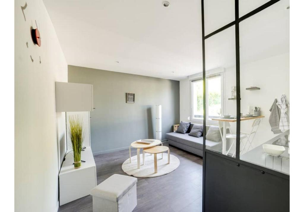 Apartments In Volvic Auvergne