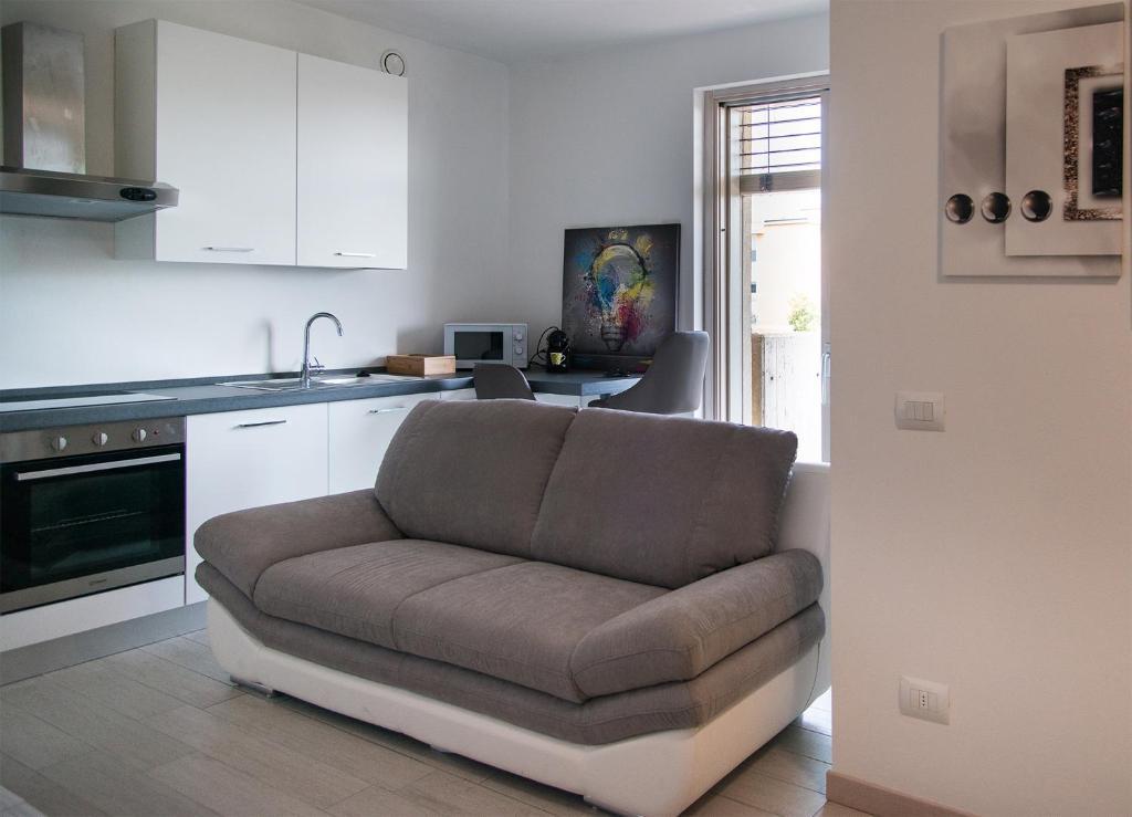 Appartamento Chopard (Italia Bergamo) - Booking.com