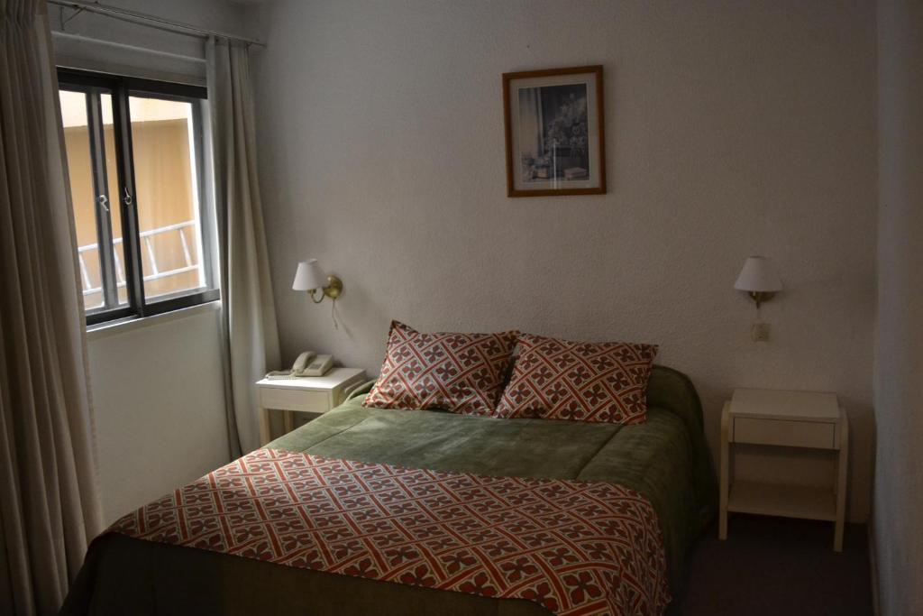 Hotel Bariloche Flat